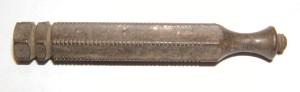 Old Razor Handle found metal detecting